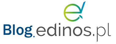 Blog sklepu Edinos.pl