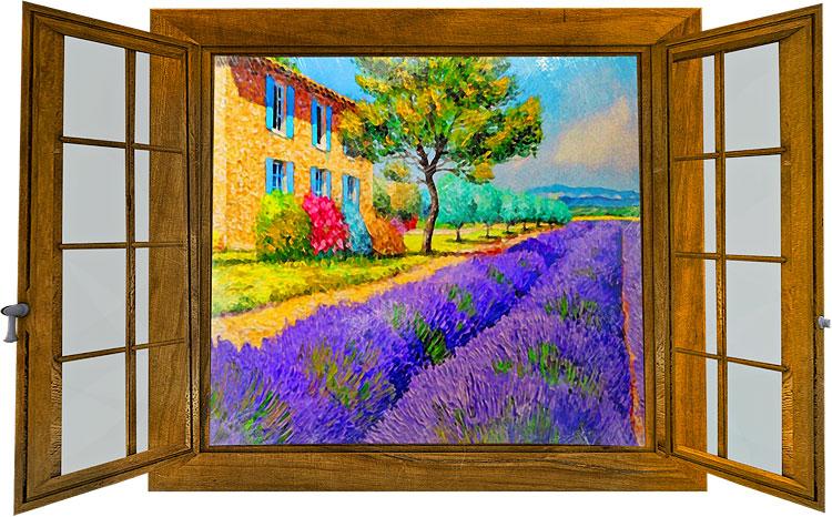 Obraz Vincenta Van Gogh